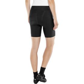 PEARL iZUMi Escape Quest Pantalones cortos Mujer, black